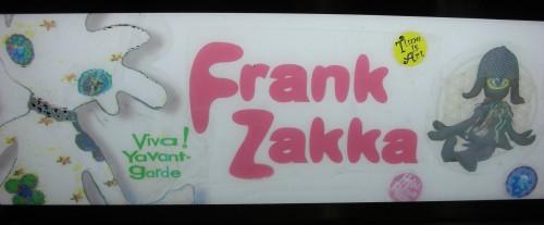 Frank Zakka